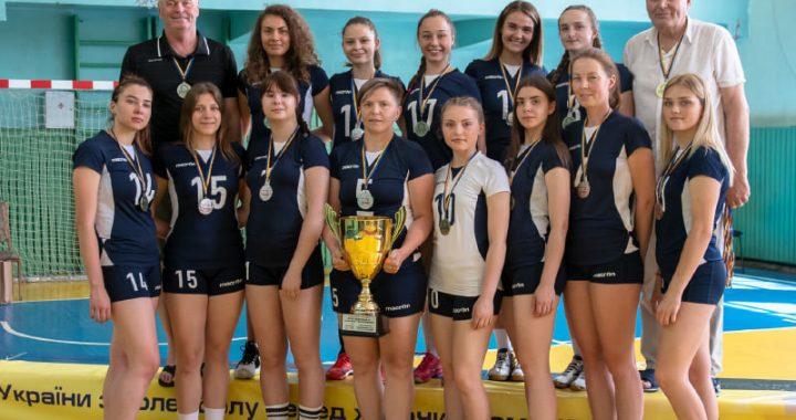 «Полтавчанка» виборола право грати у Суперлізі українського волейболу