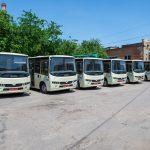 За останній рік Полтава отримала  20 нових автобусів