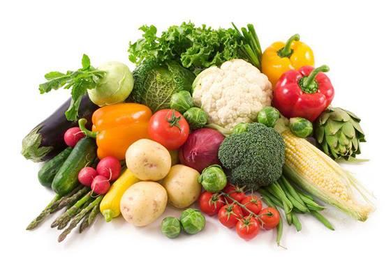 Заморожуємо й сушимо фрукти та овочі