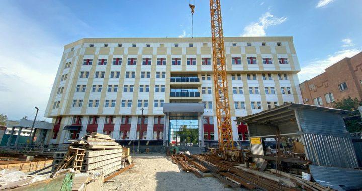 """Віктор ЛИСАК: """"Полтавщина стала  одним із лідерів медичної реформи  завдяки проєкту Світового банку"""""""