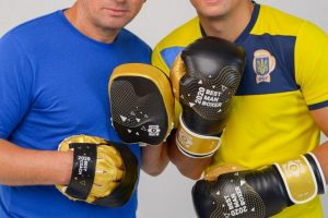 """Полтавці – """"Найкращі у боксі-2020"""""""