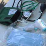 Агрофірма «Добробут» агропромхолдингу «Астарта-Київ» забезпечує медиків Кобеляцького району засобами індивідуального захисту