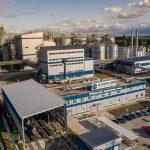 Глобинський переробний завод агропромхолдингу «Астарта-Київ» розпочав сезон