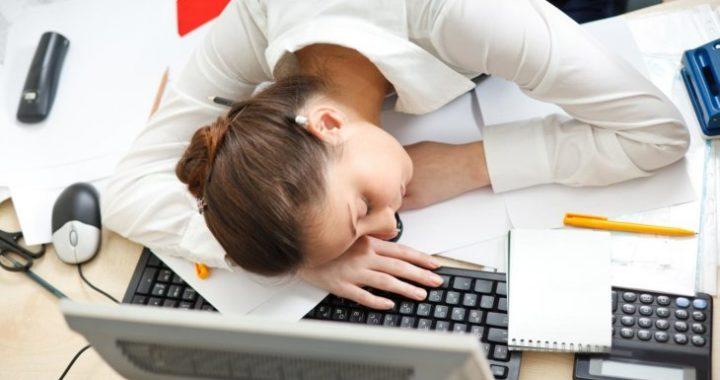 Як запобігти синдрому  хронічної втоми