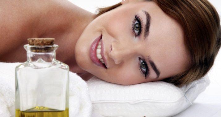 Рослинні олії подбають  про пружність шкіри