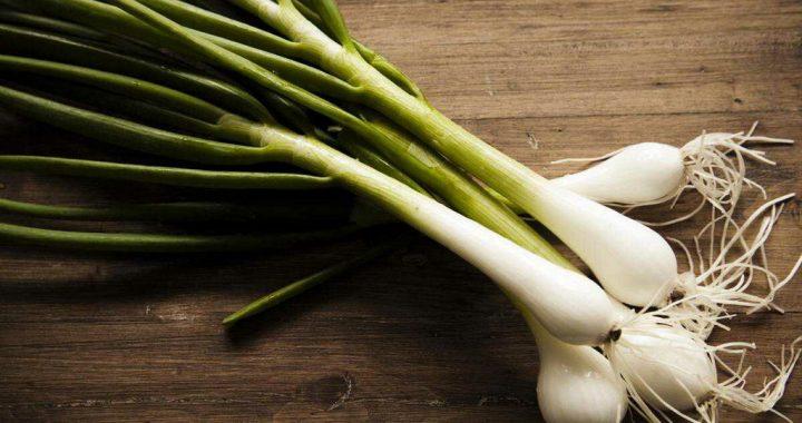 Зелену цибулю – на цілорічний конвеєр