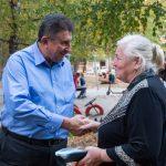 Олександр Удовіченко пропонує полтавцям реалістичне вирішення багатолітніх проблем