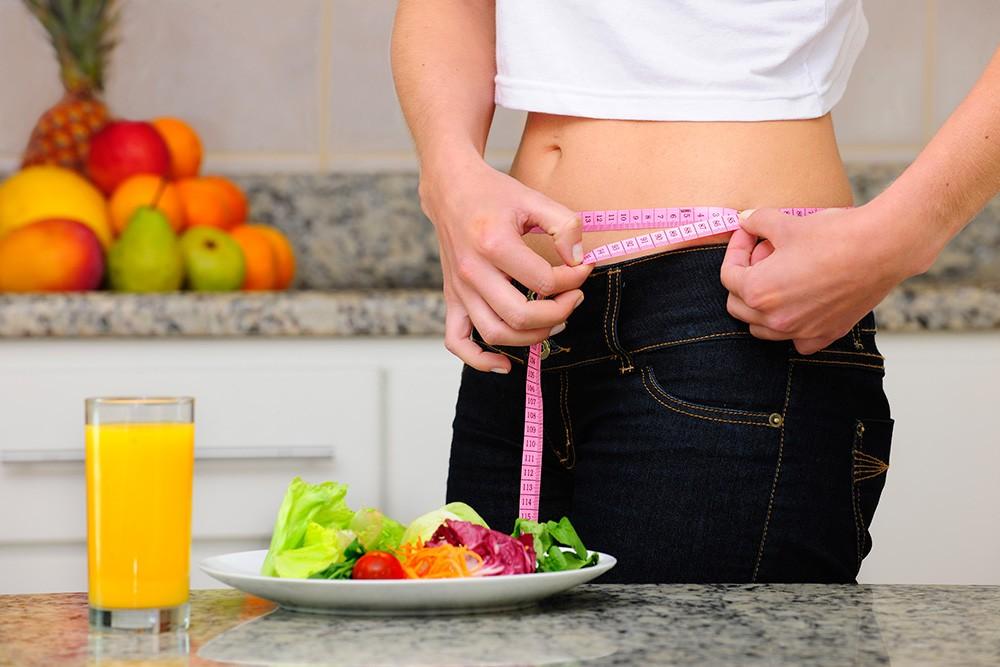 П'ять запорук  безпечної дієти