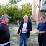 Завдяки «Карті змін» Сергія Іващенка полтавці розв'язали понад 20 проблем, які ігнорувала місцева влада