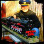 Моделі поїздів – своїми руками