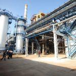 На Полтавщині запустили першу в Україні установку ізомеризації для виготовлення високооктанових бензинів