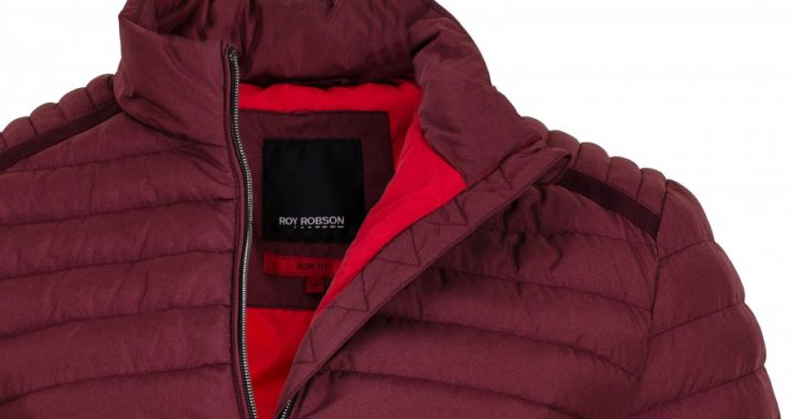 Вибираємо теплу куртку