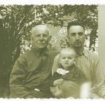 Три покоління  заводчан – в одному  прізвищі
