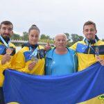 Людмила Лузан –  тріумфаторка Кубка світу