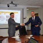 Державний банк почав  інвестувати в капремонт   автодороги Чорнухи –  Лубни