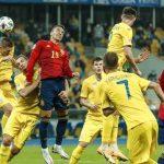 Національна збірна України продовжує боротьбу за місце  в елітному дивізіоні Ліги Націй УЄФА