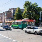 Команда  Олександра Удовіченка комплексно освітлює пішохідні переходи