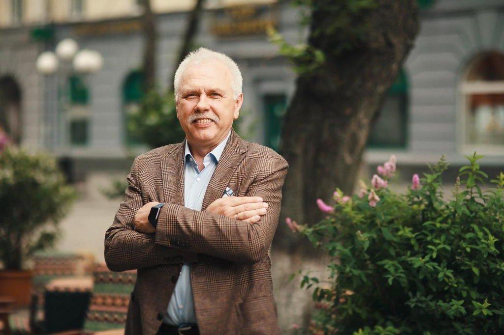Сергій Іващенко про вибори та кампанію-2020 у Полтаві
