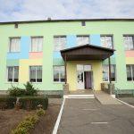 Завершено реконструкцію Чорнухинського ліцею імені Григорія Сковороди