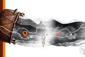 Віртуальні мандрівки на старті
