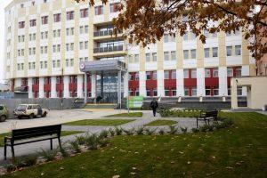 Новий кардіоцентр готується приймати пацієнтів
