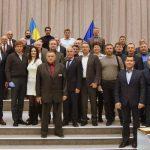 Відбулося останнє пленарне засідання Полтавської обласної ради сьомого скликання
