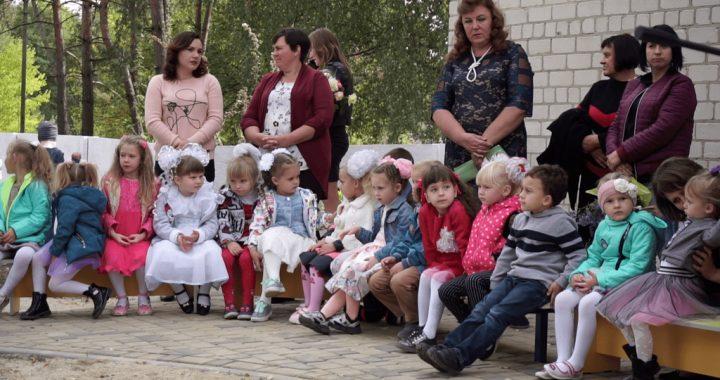 Два дитсадки для місцевих громад – від «Полтавазернопродукту»