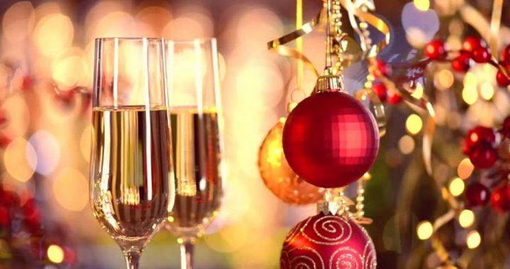 Шампанське: ігриста традиція свята
