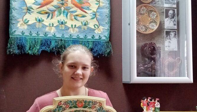Полтавка Тетяна Куца – лауреатка міжнародного конкурсу талантів