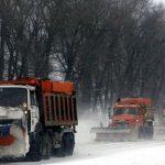 Шляховики готові зустріти зиму