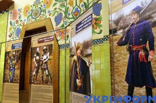 Від воїна Київської Русі – до нинішнього захисника України на Донбасі