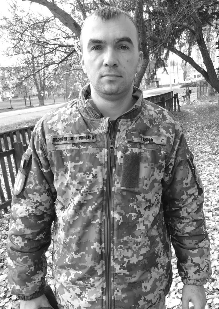 """Молодший сержант Іван ЗАЄЦЬ: """"Бойовий досвід дає  зрозуміти справжню  ціну миру…"""""""