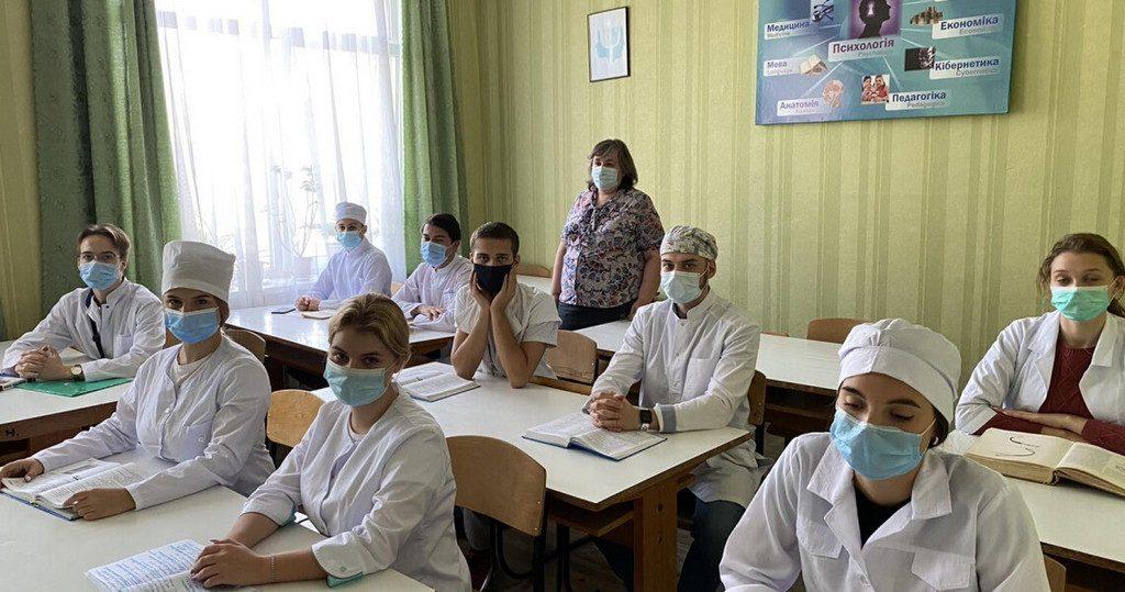 Віват, Полтавський державний медичний університет!
