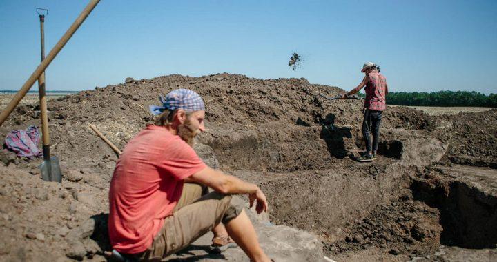 Загадки легендарного Гелона:  нова відеомандрівка від творчого проєкту Ukraїner