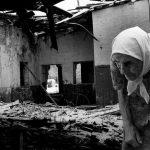 «В серці кричить війна…» Голосами живих і мертвих