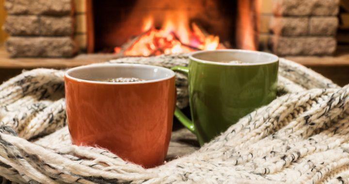 Чай, глінтвейн, збитень…