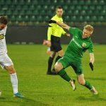 Юрій МАКСИМОВ: «Сьогодні все вийшло» «Ворскла» – «Олімпік» – 3:0