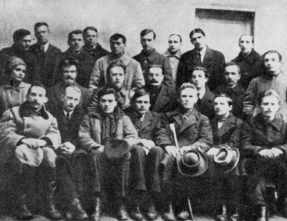 Століття заснування Всеукраїнського музичного товариства імені Миколи Леонтовича: полтавський вимір