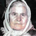 «Якби моя бабуся встали…»