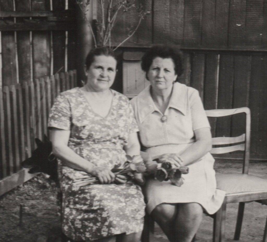 Настя Махтеївна, берегиня сільських жінок