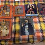 СБУ запобігла контрабанді за кордон понад 20 старовинних ікон