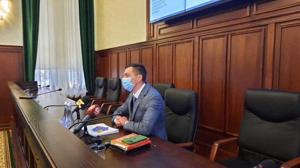 Зловмисники з Кременчука отримали доступ до особистих даних 10 тисяч громадян