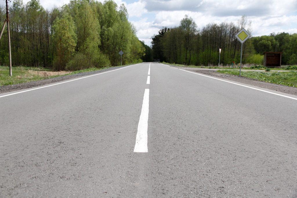 Цьогоріч повністю відремонтують  дорогу Чорнухи–Лубни