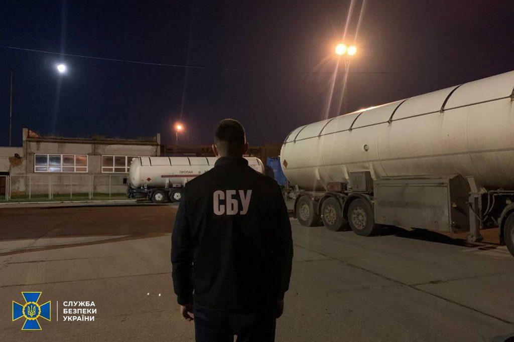 СБУ викрила механізм  розкрадання посадовцями  продукції Укргазвидобування  на понад 4 млн грн