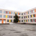 Нове обладнання миргородської школи
