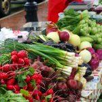Обережно: ранні овочі, ягоди, фрукти