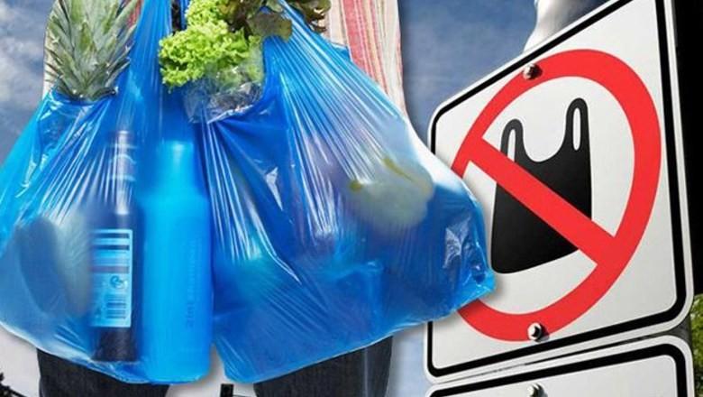 "Україна сказала пластиковим пакетам ""ні""!"