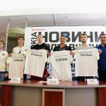 «Решетилівка»: новий головний тренер та перспективне поповнення