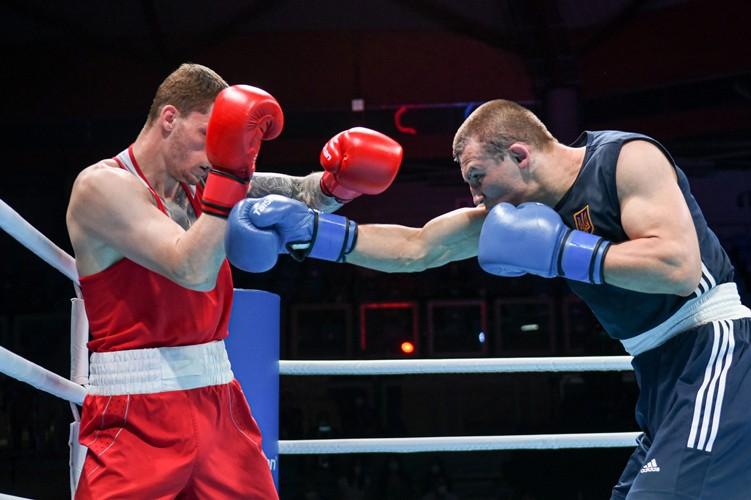Олександр Хижняк виграв  європейський ліцензійний  турнір у Парижі