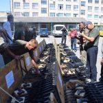 Шкільні заклади Полтавщини отримали навчальну зброю